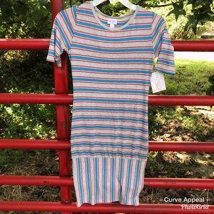 Striped Julia